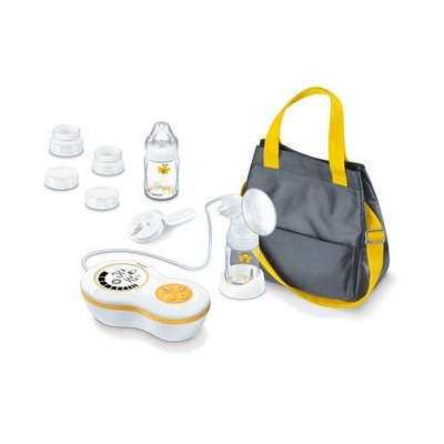 Beurer BY60 Electric Breast Pump Kit
