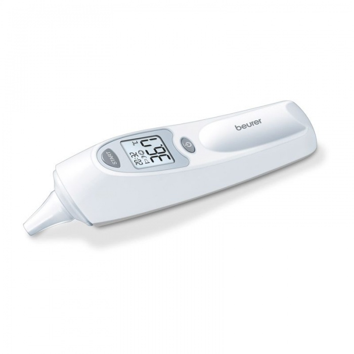 Beurer FT58 3-in-1 Ear Thermometer