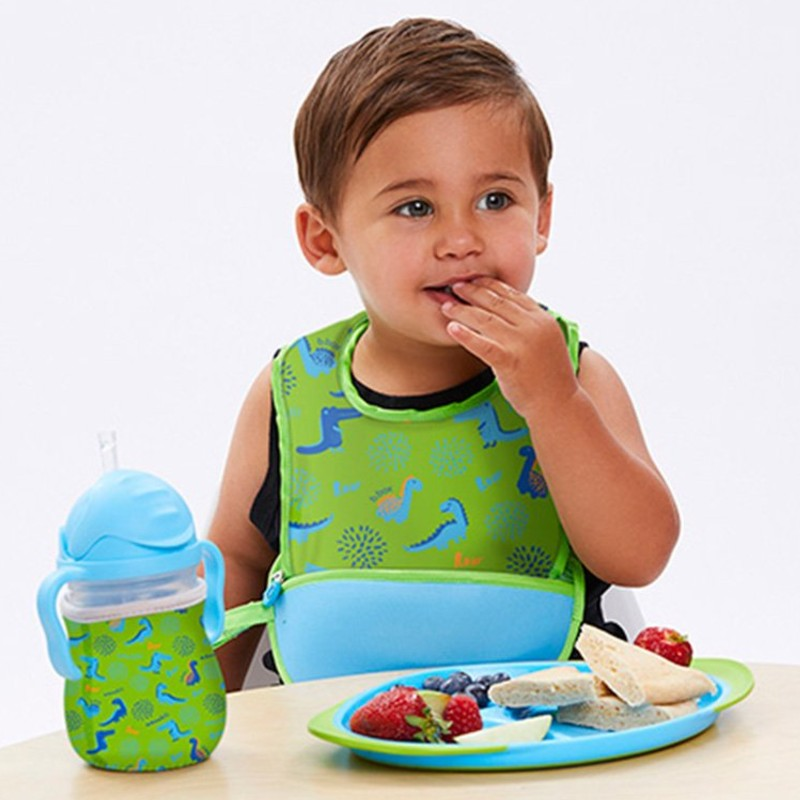 b.box Baby Travel Bib