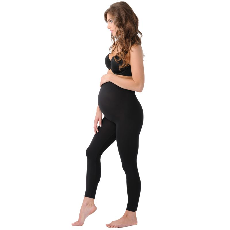 Belly Bandit B.D.A. Maternity Leggings