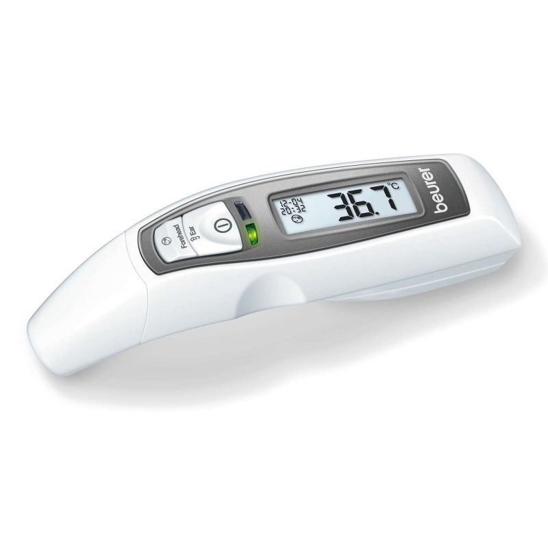 Beurer FT65 Multi-Function Ear and Forehead Thermometer