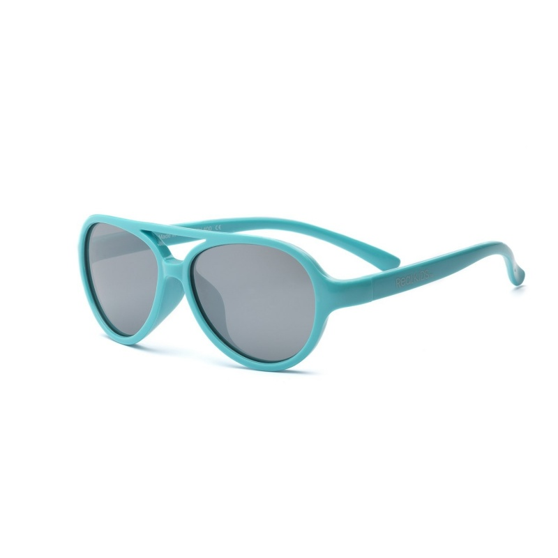 Real Shades Sky Aqua Sunglasses for Toddlers