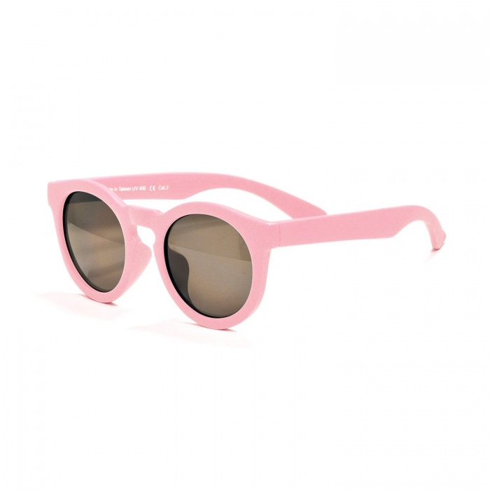 Real Shades Chill Dusty Rose Sunglasses for Toddlers