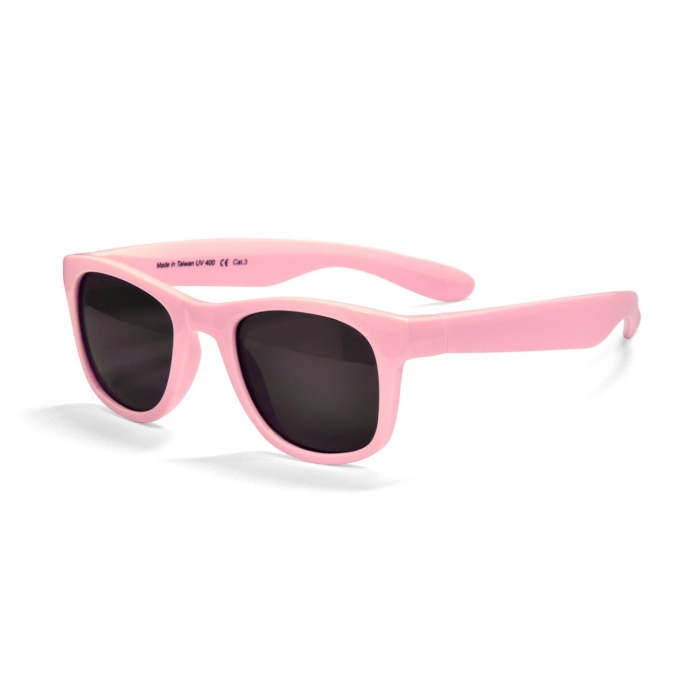 Real Shades Surf Dusty Rose Sunglasses for Babies