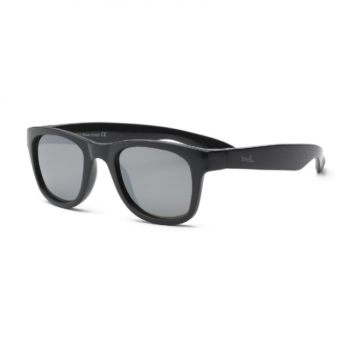 Real Shades Surf Black Sunglasses for Babies